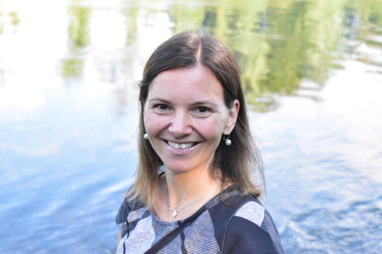 Psychotherapie Lenzburg Praxis Sandra Voser
